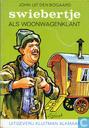 Livres - Swiebertje - Swiebertje als woonwagenklant