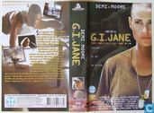 DVD / Video / Blu-ray - VHS video tape - G.I. Jane