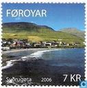 Villages of Eysturoy