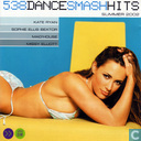 538 Dance Smash Hits - Summer 2002