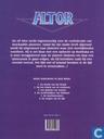 Strips - Altor - De wegen van de tijd