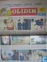 Bandes dessinées - Olidin (tijdschrift) - 1959 nummer  8