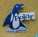 Polar reuze gazeuse [blauw]