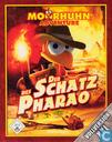 Der schatz des Pharao - XXL