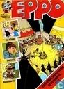 Comic Books - Agent 327 - Eppo 11