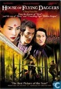 DVD / Video / Blu-ray - DVD - House of Flying Daggers