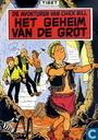 Strips - Chick Bill - Het geheim van de grot