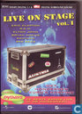 DVD / Vidéo / Blu-ray - DVD - Live on Stage 1