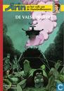 Comics - Arin und das Volk der Hunebettbauer - De valse profeet