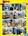 Comic Books - Agent 327 - Eppo 24