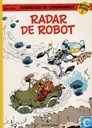 Bandes dessinées - Spirou et Fantasio - Radar de robot
