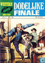 Comics - Dodelijke finale - Dodelijke finale