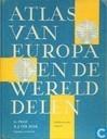 Atlas van Europa en de werelddelen