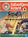 Strips - Fabeltjeskrant, De (tijdschrift) - Fabeltjeskrant 8