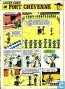 Comics - Arendsoog - Pep 35