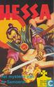 Comics - Hessa - Het mysterie van de samoerai