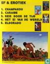 Bandes dessinées - Eldorado [Macedo] - De schat van Païtiti