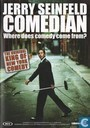 Jerry Seinfeld Comedian - Where does comedy come from?