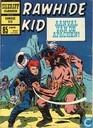 Comic Books - Randy Fenner - Aanval van de Apachen!