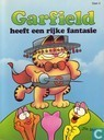 Garfield heeft een rijke fantasie