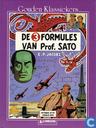 De 3 formules van prof. Sato 1