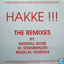 Hakke !!! (The Remixes)