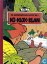 Comic Books - Chick Bill - Ko-Klox-Klan