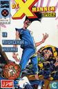 Bandes dessinées - X-Men - belofte maakt schuld