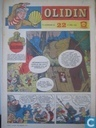 Comics - Olidin (Illustrierte) - 1963 nummer  22