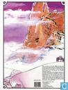 Bandes dessinées - Blanke lama, De - Driehoeken van water en vuur