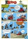Bandes dessinées - Astérix - Eppo 39