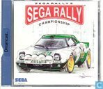 Video games - Sega Dreamcast - Sega Rally 2 Championship