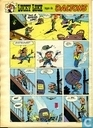 Comic Books - Billy Hattaway - Pep 4