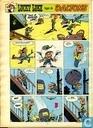 Comics - Billy Hattaway - Pep 4