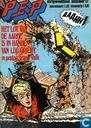 Bandes dessinées - Baron van Tast - Pep 17