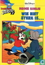 Comic Books - Br'er Rabbit - Wie niet sterk is...