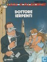Comic Books - Ian Kaledine - Dottore Serpenti