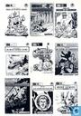 Comic Books - Blauwe Sperwer, De - De Blauwe Sperwer en de pharao van de grotten