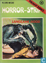 Bandes dessinées - Horror-strip - Langzame dood