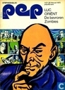 Comic Books - Ambrosius - Pep 9