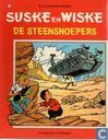 Comic Books - Willy and Wanda - De steensnoepers