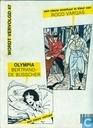 Comic Books - Avoine - Wordt vervolgd 46
