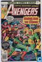 When Avengers Clash!