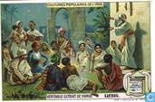 Indische Volkssitten
