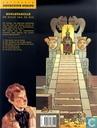 Strips - Joseph Rouletabille - De bruid van de zon