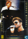 George Michael, Elton John and Friends Live in Wembley Arena