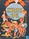 Sport Kwartetspel
