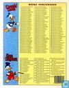 Strips - Donald Duck - Donald Duck als houthakker