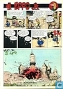 Comic Books - Bernard Prince - Pep 34