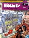 Comics - Sherlock Holmes - De rode bloedzuiger